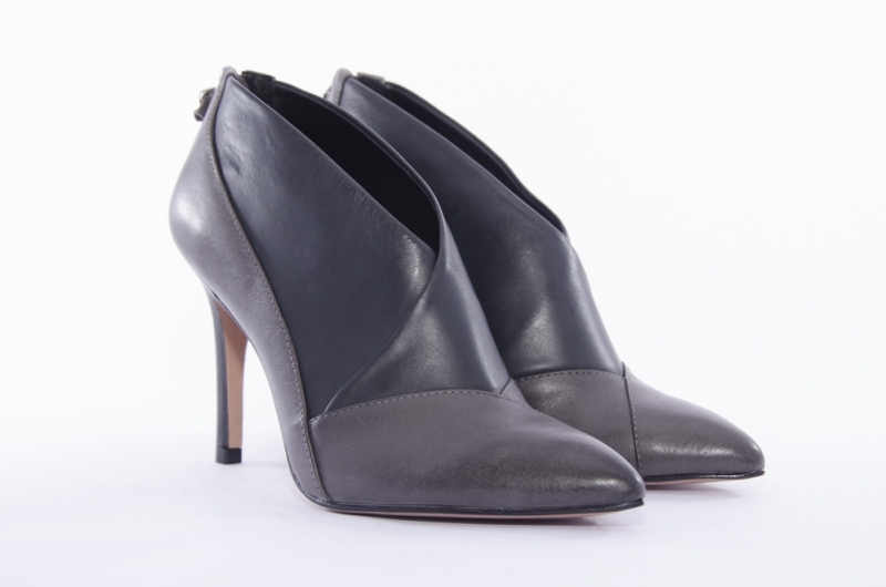 Half Ankle Boots | FP Boots
