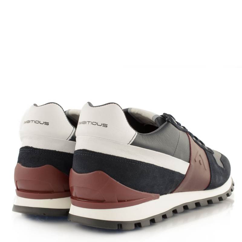 Leather sport shoes Leather sport shoes ... 5b4fc4e4daf