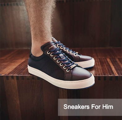 Sneakers For Him
