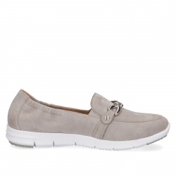 Moccasin Grey Caprice