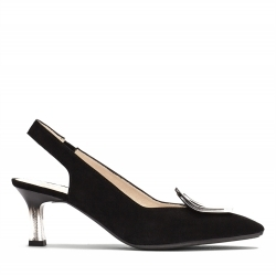 Sandals Black Hispanitas