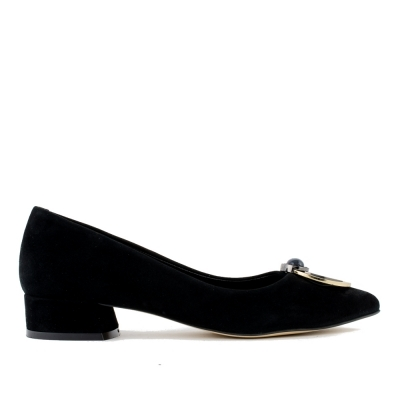 Shoes Milvara P Black