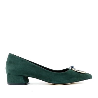 Shoes Green Milvara P