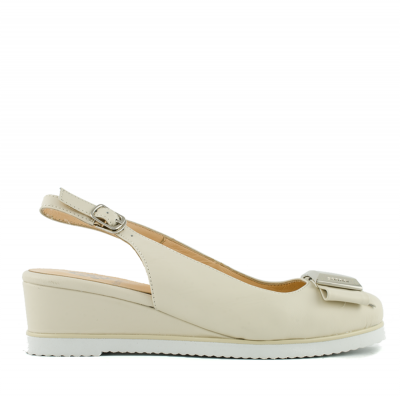 Shoes Santini Beige
