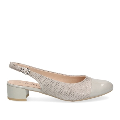 Shoes Caprice Grey