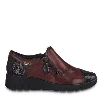 Bordo Shoes Jana