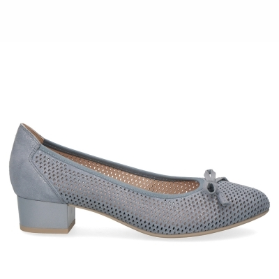Shoes Caprice Blue