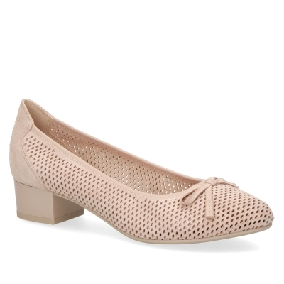 Shoes Caprice Pink